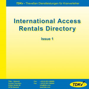 International Access Rentals Directory