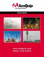 AmQuip crane gide 2012