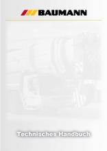 Baumann crane specification guide