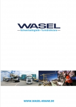 Equipment guide Wasel 2016