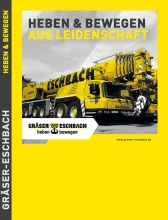 Load chart book for Gräser-Eschbach