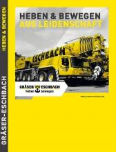 Tabellenbuch für Gräser-Eschbach