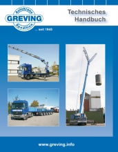 Greving crane guide