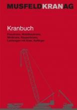 Kranbuch für Musfeld Kran AG