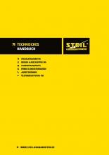 Technisches Handbuch für Steil Kranarbeiten