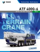 Tadano - Imperial crane brochures
