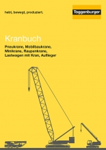Toggenburger Kranbuch 2019