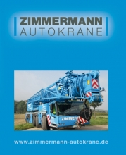 Zimmermann - Crane specification guide 2016